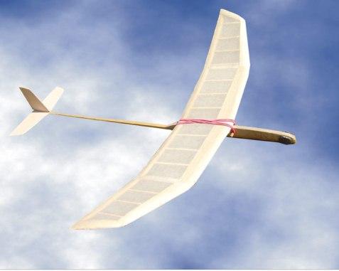 chuck glider